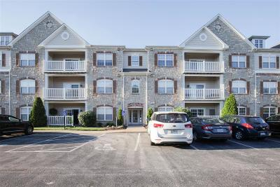 Chesterfield Condo/Townhouse For Sale: 6 Monarch Trace Court #206