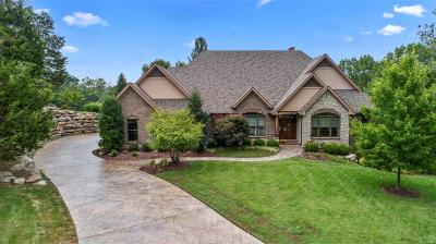 Franklin County Single Family Home For Sale: 675 Saint Albans Spring