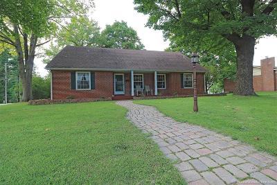 Farmington Single Family Home For Sale: 103 Kinley