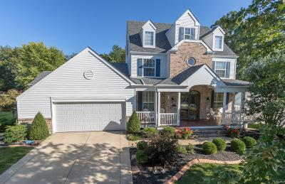 Chesterfield MO Single Family Home For Sale: $485,000