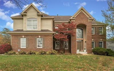 Des Peres Single Family Home Coming Soon: 12787 Wynfield Pines Court