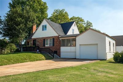 St Louis Single Family Home For Sale: 2638 High School