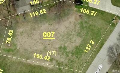 Madison County Residential Lots & Land For Sale: 111 Sherwood