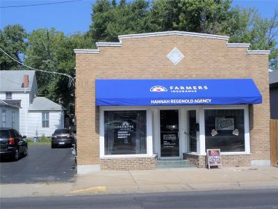 Franklin County, Gasconade County, Jefferson County, Lincoln County, Montgomery County, Pike County, St Charles County, St Louis City County, St Louis County, Warren County Commercial Lease For Lease: 507 North Kingshighway Street
