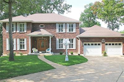 Barnhart Single Family Home Coming Soon: 1995 The Woods Circle