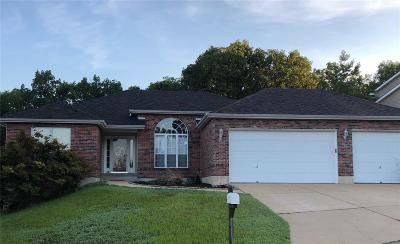 Single Family Home For Sale: 111 Greenbrier