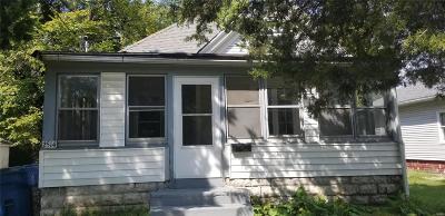 Alton Single Family Home For Sale: 2514 Salu Street
