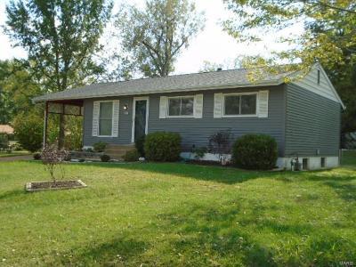 Single Family Home Coming Soon: 450 McLaughlin