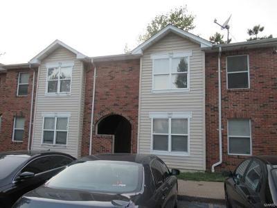 St Louis Condo/Townhouse For Sale: 5987 Julian Avenue
