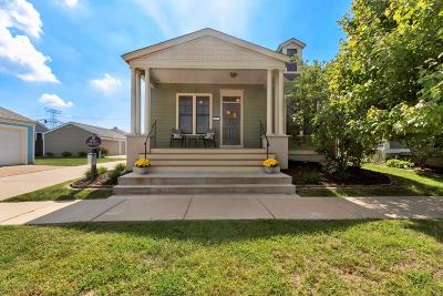 St Charles Single Family Home For Sale: 3421 John Lilly Street