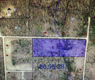 Bonne Terre Residential Lots & Land For Sale: Wild Turkey
