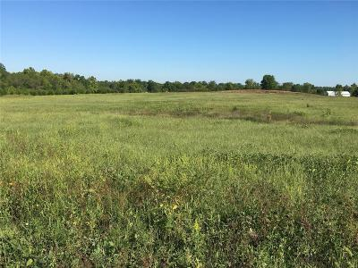 Moscow Mills Residential Lots & Land For Sale: 9 .79 Acres On Killarney Lane