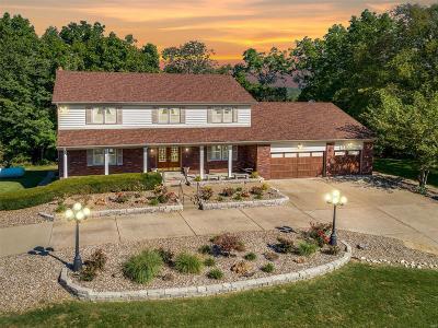 Louisiana Single Family Home For Sale: 12016 Pike 162