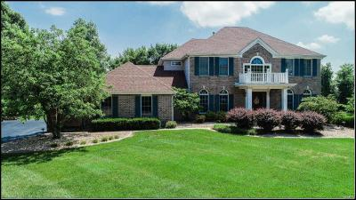 Single Family Home For Sale: 6 Neffwold Court