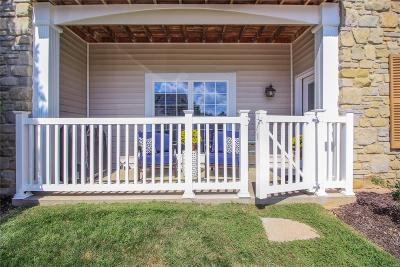 Chesterfield MO Condo/Townhouse For Sale: $209,900