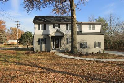 Single Family Home For Sale: 732 Wayfield Drive