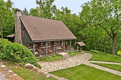 Jefferson County Farm For Sale: 3676 Holmes Log Cabin Lane