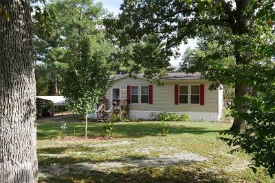 Farmington Single Family Home For Sale: 1126 Hollercamp Road