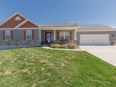 Lincoln County Single Family Home Coming Soon: 111 Keystone Dr
