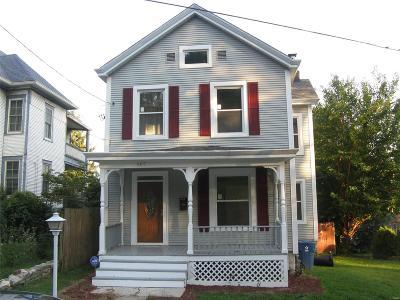 Alton, Godfrey Single Family Home For Sale: 607 Beacon