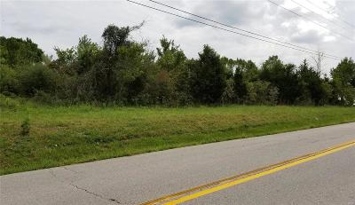Wentzville Residential Lots & Land For Sale: 2404 Hopewell Road