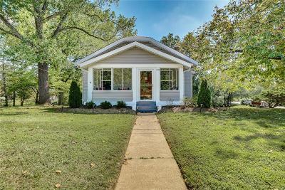Single Family Home For Sale: 4776 Ringer Road