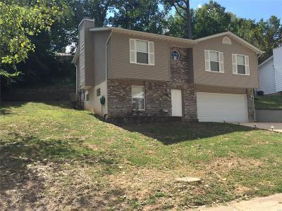 Imperial Single Family Home For Sale: 5314 Darkmoor Lane