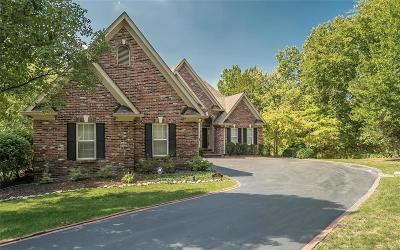 Franklin County Single Family Home For Sale: 226 Cedar Trace Drive