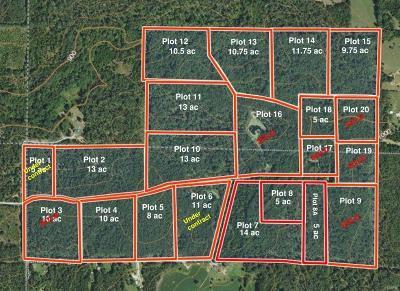 Farmington Farm For Sale: Chestnut Ridge Rd.