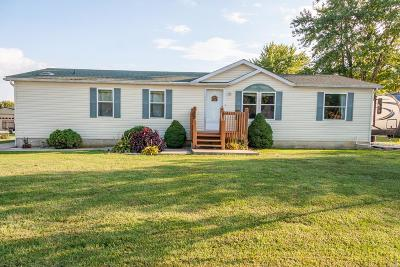 Lincoln County Single Family Home For Sale: 94 Pinewood Drive