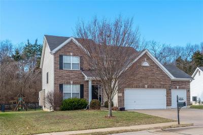 Jefferson County Single Family Home For Sale: 1229 Woodside