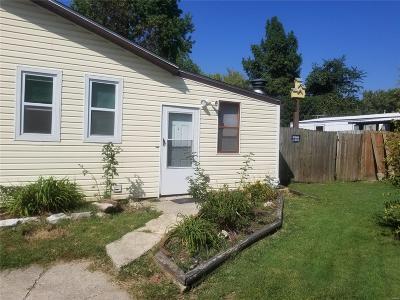 Granite City Single Family Home For Sale: 3 Nicholas Lane