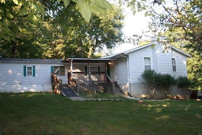Cedar Hill Single Family Home For Sale: 7186 Rosemary Lane