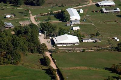 Farm For Sale: 19546 Golden Drive