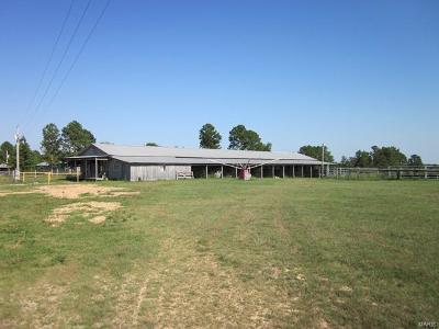 Farm For Sale: 19551 Golden Drive