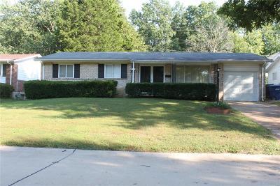 Single Family Home Coming Soon: 2310 Rosegarden