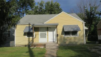 Madison County Single Family Home For Sale: 4021 Alby