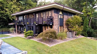 Alton, Godfrey Single Family Home For Sale: 3318 Rosenberg