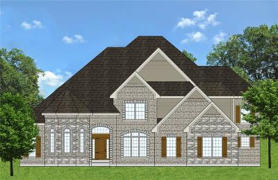 Kirkwood New Construction For Sale: 23 Lemp Road