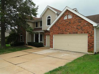 Grover Single Family Home For Sale: 119 Watercrest Court