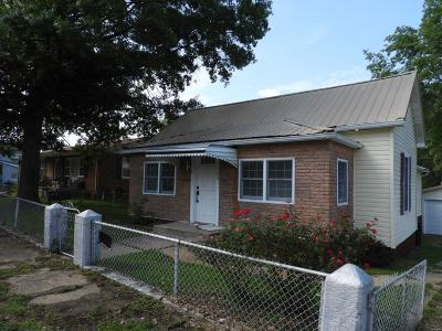 Park Hills Single Family Home For Sale: 124 West Elvins Boulevard
