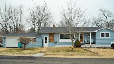 Franklin County Single Family Home For Sale: 333 Jones Street