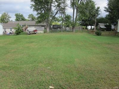 Jerseyville Residential Lots & Land For Sale: 603 4th Street