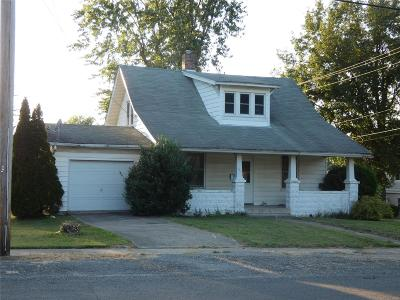 Troy Single Family Home Contingent Short Sale: 301 Troy Avenue