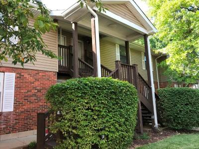 Florissant Condo/Townhouse For Sale: 1932 Suns Up Way #6