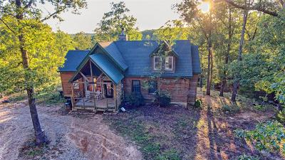 Lonedell, Luebbering Single Family Home For Sale: 3859 Highway 47 Road
