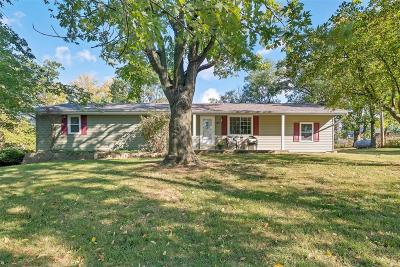Troy Single Family Home For Sale: 45 Brian Lane