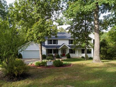Defiance Single Family Home For Sale: 27 Large Mouth Court