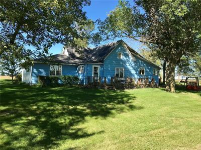 Monroe County Single Family Home For Sale: 11260 Monroe Road 779