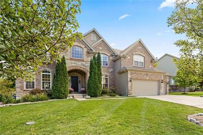 Grover Single Family Home For Sale: 512 Roaring Fork Drive